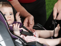 Kellihers Toyota Hosts RSA 'Check It Fits' Child Seat Service This Friday