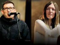Paul Heaton and Jacqui Abbott.