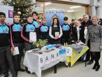 CBS Students Take Interest In AIB's Build A Bank Competition