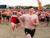 Banna Christmas Day Swim To Attract Hundreds Again This Year