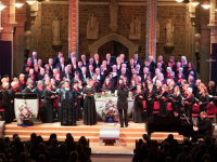 Kerry Choral Union.