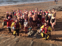 Details Of 68th Annual Fenit Christmas Day Swim Announced