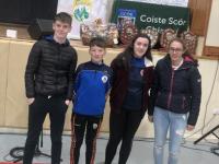 Tralee Parnells GAA Club News