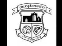Ardfert GAA Club News