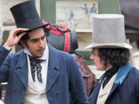 'The Personal History Of David Copperfield'.