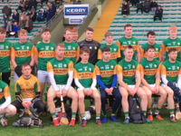 REPORT: Kerry Hurlers Suffer Heavy Defeat To Waterford In Tralee