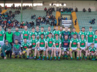 Na Gaeil Through To All-Ireland Junior Club Final In Croke Park