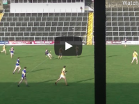WATCH: Highlights Of The Tralee CBS Victory In Corn Uí Mhuirí Quarter-Final
