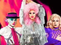 Drag Act Show For Benners Next Month