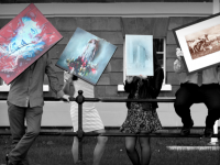 Call-Out To Artists To Submit For Kerry Visual Artists' Showcase