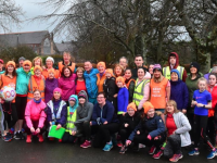 Parkrun Tralee To Celebrate Fifth Birthday With A Party This Weekend