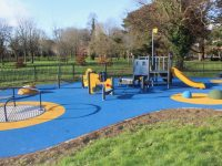 Town Park Playground And Tralee Sports Complex Closed To Public