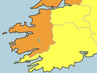Status Orange Wind Warning Issued For Kerry