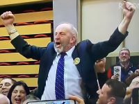 Danny Healy Rae And Brendan Griffin Elected After Sixth Count