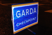 Gardaí To Increase Checkpoints Around Tralee To Detect 'Drug-Drivers'