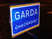 Extensive Network Of Garda Checkpoints In Operation Until Next Monday Night
