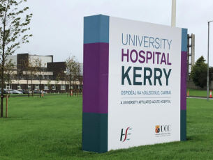 Foley Calls For Action To Reduce Hospital Waiting Lists
