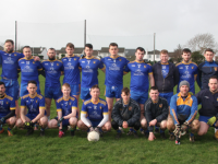 Ballymac senior team