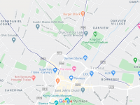 Some of the speed camera zones in Tralee urban area.