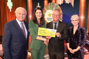 Helen Wins €33,000 In Prizes On Winning Streak