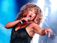 'Totally Tina', the UK's best Tina Turner tribute act is coming to the INEC next month.