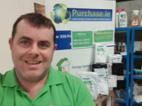 Colm Creates 'kerrymade.com' To Help Local Businesses Sell Products Online
