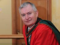 Dr Oliver Murphy