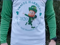 Still Time To Enter Tralee Harriers Half Marathon/10k/5k Races