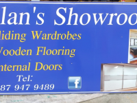 Sponsored: Fantastic Offers On Sliding Wardrobes And Wooden Flooring At Alan's Showroom