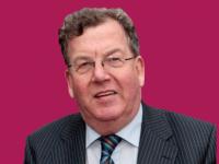 Senator Ned O'Sullivan.