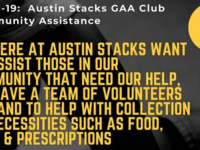Austin Stacks Club Initiative In Response To COVID-19 Crisis