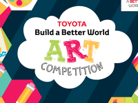 Art Competition To Show A Better World When We're Free Of COVID-19