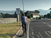 Kerry Cycling Campaign Calls On Motorists To Slow Down