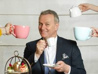 Dáithí Ó Sé wants the public to take part in a virtual tea day next week.
