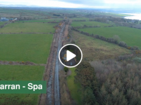 Short Film To Show Progress Of Tralee-Fenit Greenway