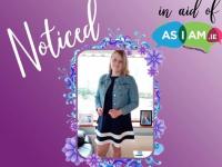 Amanda Needs Song To Get 'Noticed' To Help Autism Awareness Organisation