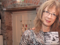 Barbara Needs Votes After Being Shortlisted For Literary Award
