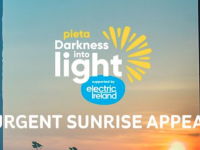 Pieta House Launches Urgent Darkness Into Light 'Sunrise' Appeal For Funds