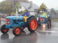 WATCH: Ardfert Tractor Run Raises Thousands Of Euro