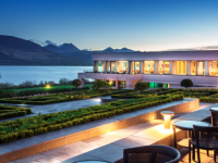 Nominate A Frontline Hero To Win A Stay At Five-Star Europe Hotel