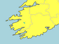 Thunderstorm Warning Issued For Ireland On Thursday Evening