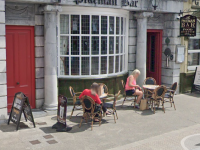 Cllr Calls Asks For Review Of Time Pubs Need To Remove Street Furniture