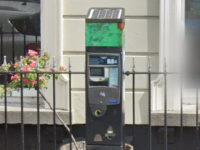 Cashless Parking Payment Options Set To Be Introduced In Tralee