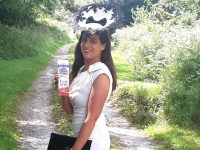 Best Dressed Prizes Awarded For Dawn Milk Virtual Ladies Day