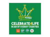 Radio Kerry Launches Initiative To Help Four Local Charities