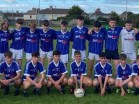 Well done to Kerins O' Rahilly's U16 boys and management team of Barry, Oliver, Michael Mc and Philip on their win over neighbours Austin Stacks.  Final score KOR 3-19 to Austin Stacks  2-06.