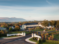Ballygarry And Rose Hotels Make Tripadvisor Top Hotels In Ireland 2020 List