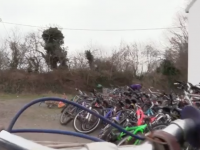 Rotary Clubs Organise Bike Drop-Off To Help African Schoolchildren