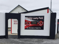 St Brendan's Park FC To Host Charity Soccer Tournament
