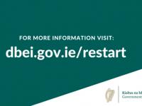 Council Reminds Kerry Businesses Applications Open For Restart Grant Plus Scheme